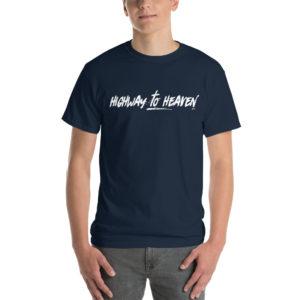 Tshirt Highway to heaven